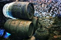 '' ROLL OUT THE BARRELS ''