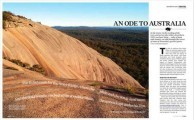 Article on the Tenterfield area, with reference to the Roxy complex, Bingara