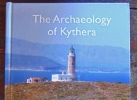 Order from the Kytherian World Heritage Fund Book Collection!
