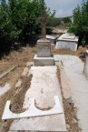 Dimitrios Magoulas - Potamos Cemetery ( 1 of 3)