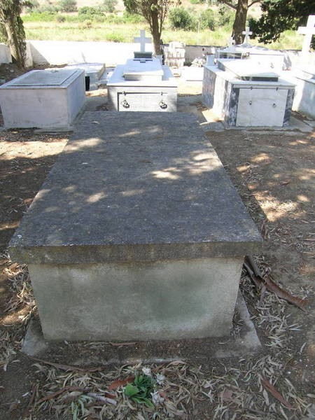 Unknown Tomb 6