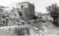 Rear shot of Gavriles home in Logothetianica- 1954