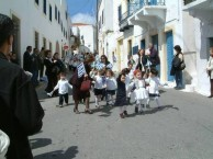 March 25th in the Hora Plateia IV
