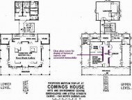 Cominos House, Cairns.