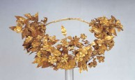 Alexander the Great: 2000 Years of Treasures will open at the Australian Museum in Sydney in November 2012.