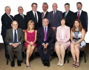 Committee of the Kytherian Association of Australia, 2014