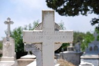 Koronaios / Kassimati Family Plot - Potamos Cemetery (3 of 3)