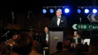 The Honourable George Souris, NSW Minister for Tourism and the Arts