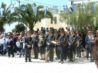 March 25th in the Hora Plateia