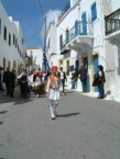 March 25th in the Hora Plateia V