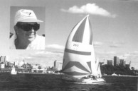 George Stephen Girdis, Sailing. Roll of Honour, Services to Sport. Greek Australian Sports Hall of Fame