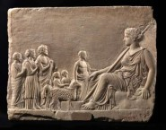 'Aphrodite and the Gods of Love' Exhibit at MFA