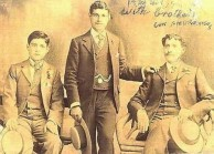 Andronicos Bros of Lismore