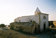 The Churches of the Kastro