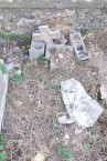 Unmarked grave, Potamos
