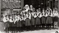 History gets a real shake as it is 80 years today since a first milk bar opened