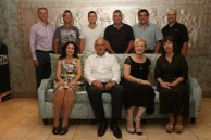 new kytherian Association of Queensland committee