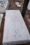 Grave of IOANNIS  DARMAROS Born 9th November 1832 Died 4th August 1904