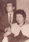 Bill Michael and wife Martina
