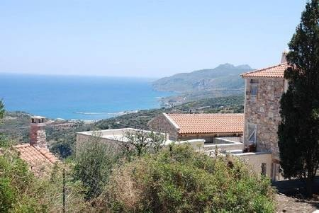 VIEW FROM PANAGIA DESPINA
