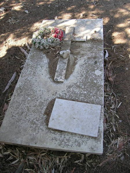 Unknown Tomb 3