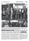 Official launch of the 'Selling an American Dream: Australia's Greek Cafe' exhibition