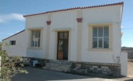 The Kytherian Municipal Library