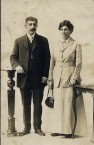 Unknown Couple - Can anyone help identify these people?
