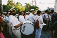 Kytherian band