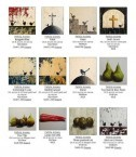 Greek art exhibition featuring Felicia Aroney and Yanni Souvatzoglou at Art2Muse Gallery